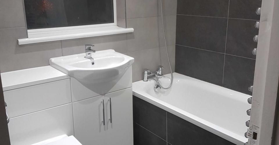 Brighton Bathroom Renovation